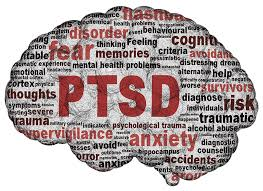 Getting Past your Past – Conquering Anxiety and Dealing with PTSD -  YellowWellies.org
